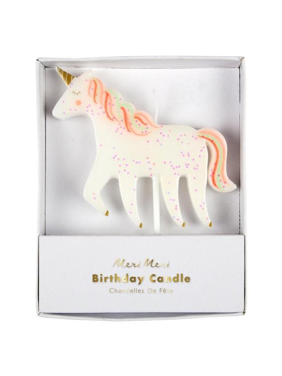Merimeri sädelev ükssarvik küünal pidu tort tordikaunistus koogikaunistus sünnipäev pidu