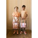 Sticky Lemon väike seljakott laste koolikott stiilne pastellne