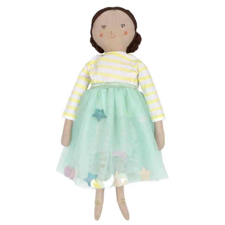 merimeri nukk kaltsunukk klassikaline tüdrukute mänguasi balletiseelik mänguasi lõngast juuksed