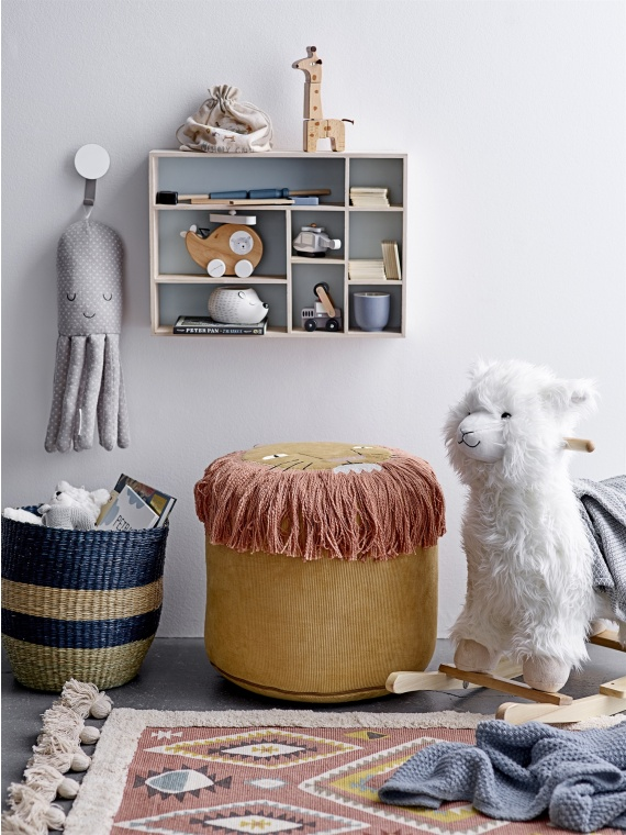 bloomingville samet tumba lastetoa sisustus lõvi lastetuba tool aksessuaar skandinaavia disain