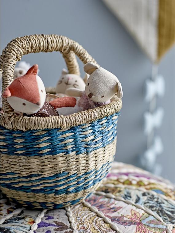bloomingville pehme mänguasi laste hiir rebane elevant disainkaisukaru