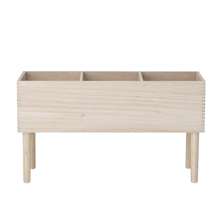 boomingville raamaturiiul laste ajakirjaalus puidust montessori lastetuba skandinaavia disain