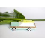 surfilaud mänguautocandylab americana retro surfilaud mänguauto mudelauto puidust auto poiste mänguasi