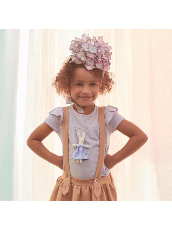 Merimeri kaelaehe kaelakee tüdrukute laste aksessuaar kingitus kingiidee