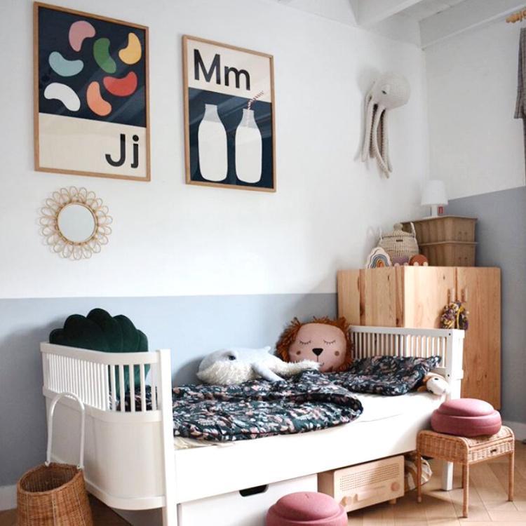 piim poster maal seinapilt lastetuba lastetoa sisustus aksessuaar laste seinakaunistus