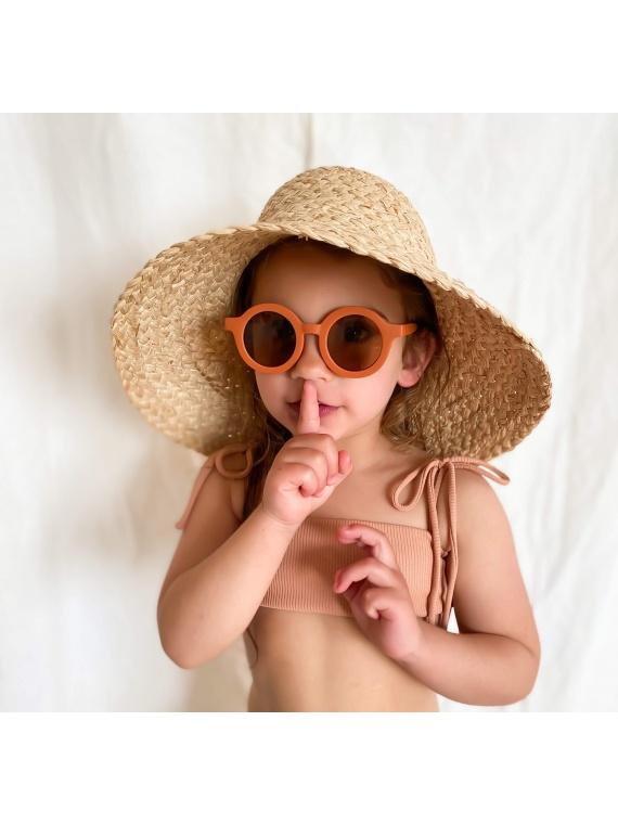 Disain laste päikeseprillid Grech & Co