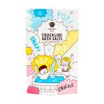 Nailmatic praksuv vannisool roosa sinine vett värviv laste kosmeetika vegan looduslik