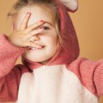 Nailmatic veebaasil küünelakk laste kosmeetika tüdrukute mahapestav vegan