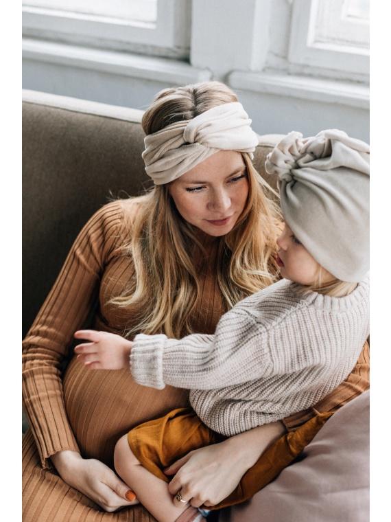 Samet naiste laste peapael peavõru turban soeng aksessuaar peakate