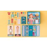 lauamäng arendav laste peremäng populaarne kingitus kingiidee moekunstnik tüdrukute