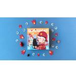 laste lauamäng arendav täring tuletõrjuja strateegia populaarne kingitus kingiidee pere